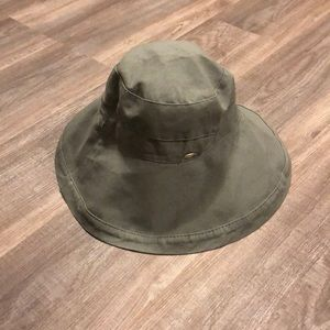 71dce594a8a36 Scala Accessories - Scala Wide Brim Outdoors Sun ☀ Hat